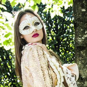 Venice Masks Melbourne